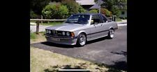 Bmw E21 HARTGE SIDE SKIRTS