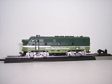 HO  IHC NORTHERN PACIFIC  F-3 A  LOCO  EMD   F-3 A  DC # M6824 NORTHERN PACIFIC