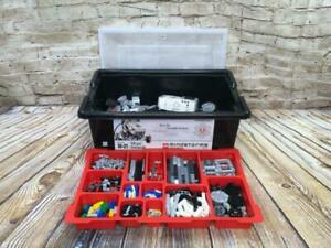 LEGO Mindstorm Education EV3 Core Set (45544) - 100% Complete - Free Shipping