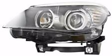 BMW 5 SERIES E60 2008-2010 LEFT DRIVER HEADLIGHT HEAD LIGHT LAMP FRONT