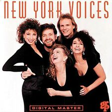 New York Voices - New York Voices [New CD] Japan - Import