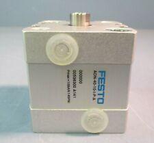 Festo Pneumatic Cylinder AEVUZ-16-20-P-A 0026261527 10 Bar 145 PSI