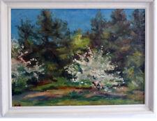 Primavera Am Linde Del Bosque, Medio 20. Jh
