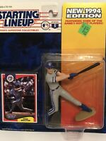 1994 Paul Molitor starting lineup Baseball figure toy Toronto Blue Jays Brewers