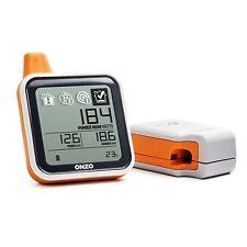 ONZO Smart Energy Electricity Monitor Starter Pack *Usage Meter* NEW ORANGE Z84