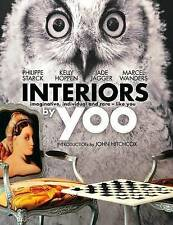 Interiors by Yoo: Imaginative, Individual and Rare - Like You by Starck, Philip