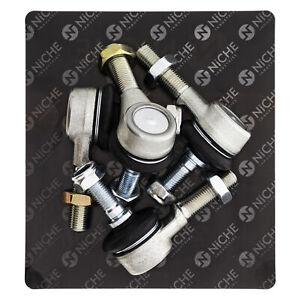 NICHE Tie Rod End Kit For KTM 450XC 525XC 450SX 505SX 83061010002 Motorcycle