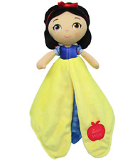 Disney Princess- Snow White Blanky/ Baby Comforter Toy- Snuggle Blanket
