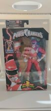 Mighty Morphin Power Rangers Legacy Collection Red Ranger Build-a-Zord CIB