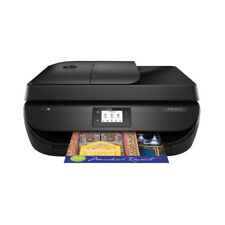 HP OfficeJet 4658 ALL-IN-ONE 4-in-1 Multifunktionsdrucker Duplex Schwarz WLAN