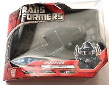 Transformers Ironhide Autobot Voyager Class 2006 Automorph Technology NIB