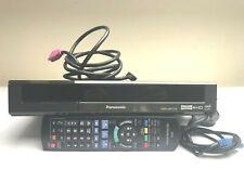 PANASONIC DMR-HWT230EB TWIN TUNER FREEVIEW HD BOX 1TB Hard Drive PVR RECORDER