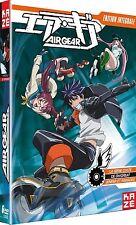 Air Gear ( Anime auf Deutsch (6 DVDs Komplette Serie 1-26)NEU OVP Gesamtausgabe