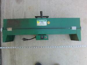 """Greenlee 849 ½""""-2"""" PVC Heater Bender, Used"""