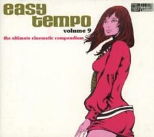 Easy Tempo Vol.9 von OST,Various Artists (2013)