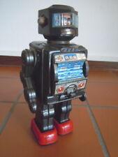Video Robot,latta,Japan HORIKAWA Space EXPLORER Tin Toy
