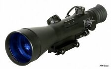 ATN Night Arrow 6-2 Night Vision Weapon Sight Riflescope 6X Gen 2+ NVWSNAR620