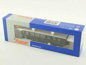 »ROCO 34025 DC H0e · PERSONENWAGEN · OVP«