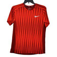 Nike Dri-Fit Running Tee Men's size L