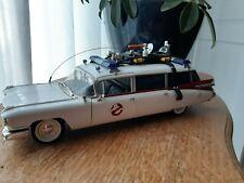 1:18 ERTL 1959 Cadillac ECTO-1 Ghostbusters