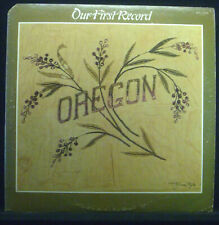 LP Oregon - Our First Record