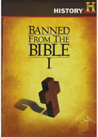 Banned from the Bible I [New DVD]