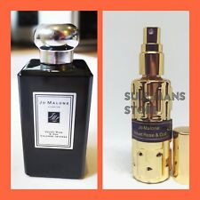 Jo Malone Velvet Rose & Oud - 14ml (0.47 fl.oz.) decanted cologne