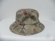Nixon Bob Bucket Camo L/XL Hats C2149