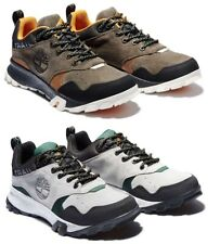 Timberland Men's Garrison Trail Hiking Sneakers Waterproof Low Hiker Shoes NEW