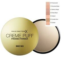 Max Factor Creme Puff Compact Powder 42 Deep Beige