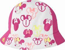 Adidas Piccolo Bambini Cappello estivo Disney Bucket Girls Fucsia