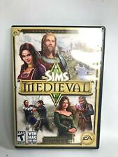 The Sims Medieval - PC / Mac (2011)