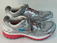 Brooks Ghost 8 Running Shoes Women's Size 7.5 D US Excellent Plus Condition