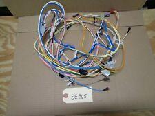 Ge Gas Range Wiring Harness Jgb700Sej4Ss - Se965
