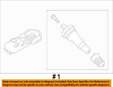FORD OEM-Tire Pressure Sensor 9L3Z1A189A