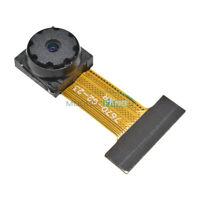 640 x 480 CMOS Camera Module OV7670 +24 pin Socket 2.5V-3.0V 0.3 Mega Pixel lens
