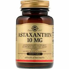 Solgar Astaxanthin 10 mg 30 Softgels
