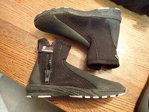 Henderson 5mm Size 10 Scuba Boots