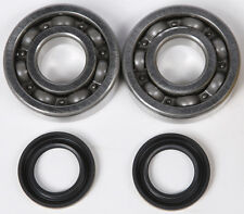 PROX CRANKSHAFT BEARING & SEAL KIT Fits: Kawasaki KDX200,KDX220R