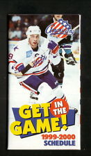 1999-00 Rochester Americans Schedule--ESL Federal Credit Union