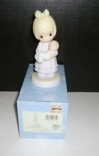 New Precious Moments A Special Delivery Porcelain Figurine 521493