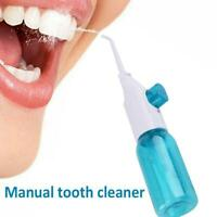 Pro Water Flosser Jet Oral Irrigator Teeth Cleaner Dental Care Tooth Pick Tool