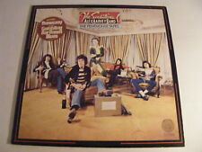 ALEX HARVEY The Penthouse Tapes Ex+ Spaceship Vertigo 1970s UK LP