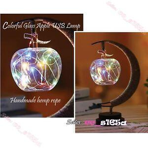 🍯 Gift Mother Wife For Women Men Mom Girlfriend Superb Desk Bedroom Living Lamp