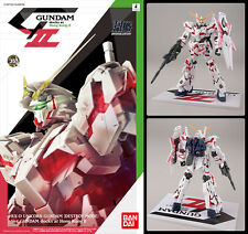 HG Unicorn Gundam Destroy mode 1/144 model kit Limited Docks in Hong Kong
