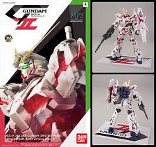 HG Unicorn Gundam Destroy mode 1/144 model kit Limited Docks in Hong Kong