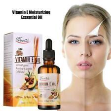 100ml Avocado Vitamin E Hydrating Moisturizing Essence Oil Castor Hair Care