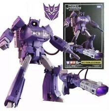 Takara Tomy Transformers Masterpiece MP-29 Laserwave Shockwave Ko Figure ??