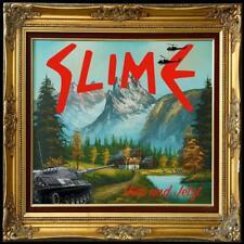 Hier und Jetzt von Slime (2017)