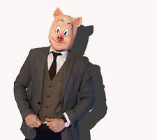 Pig mask the hangover movie alan costume peppa scary animal fancy dress horror